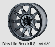 CALIOFFROAD DIRTY LIFE Roadkill Street 9301